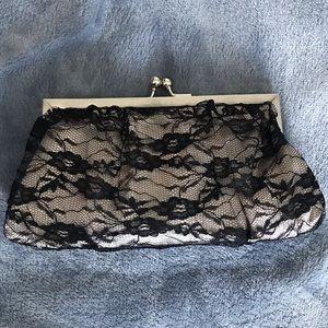 Merona Mini Clutch Bag